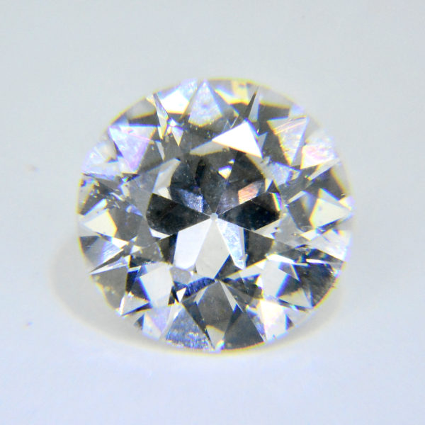2.91ct brilliant