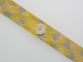 Roy King wristwatch
