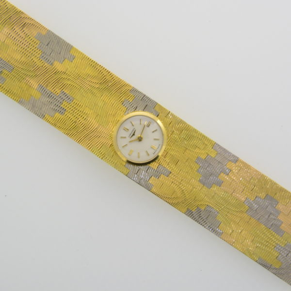 Roy King wristwatch
