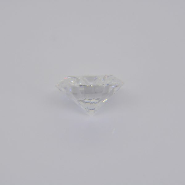 1.23ct Round Brilliant, D colour, VS1 clarity