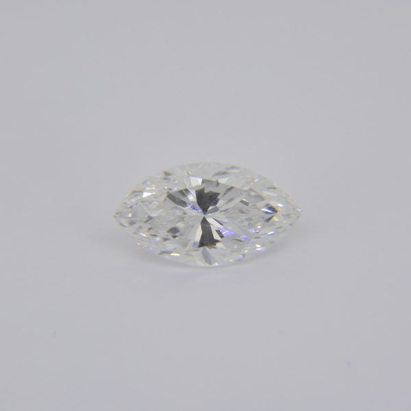 1.02ct F colour VVS clarity