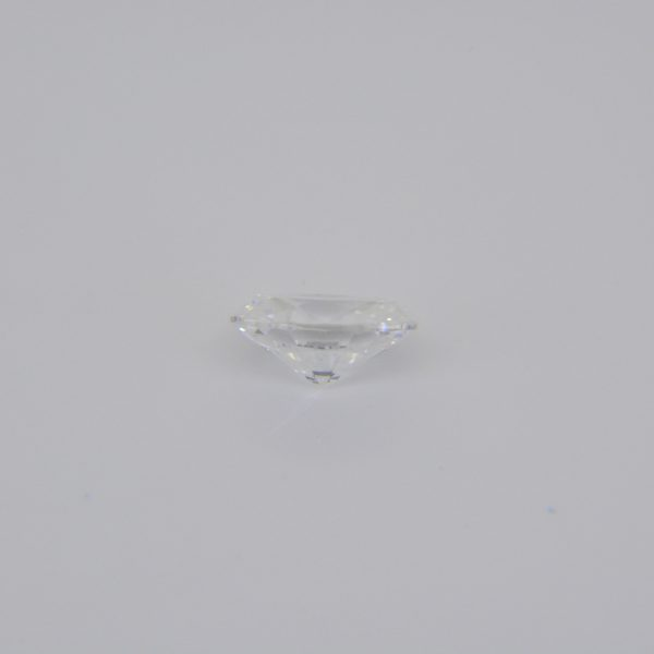0.5ct D, VS2, Oval brilliant