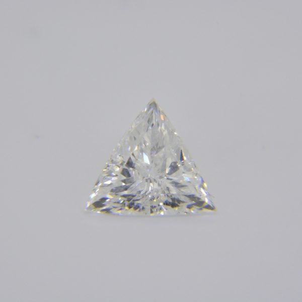 0.85ct H, VVS, trillion.