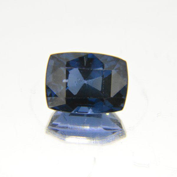 11carat blue spinel