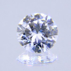 Diamond 1.64ct E colour VVS2 clarity