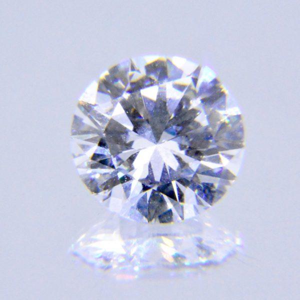 Diamond 1.64ct E colour VVS2 clarity