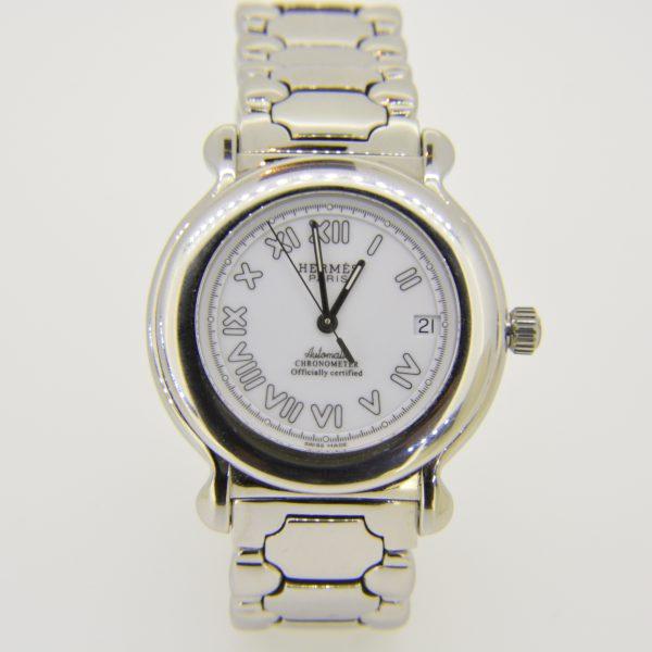 Hermes Kepler wristwatch