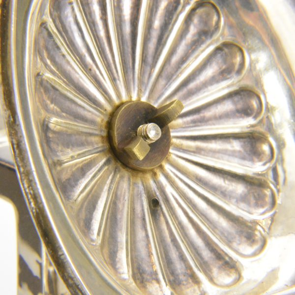 Georgian silver 3-piece tease 1816
