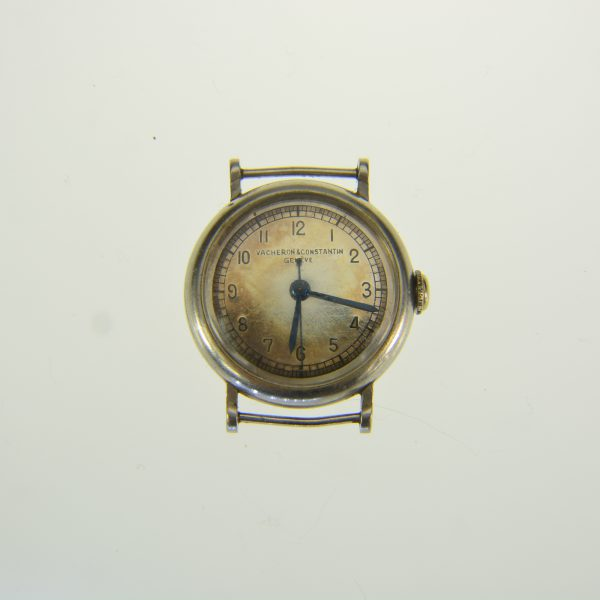 Vacheron & Constantin Platinum wristwatch